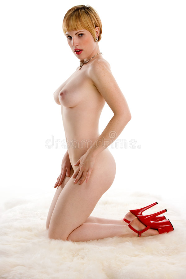 Sexy pinup babes nude