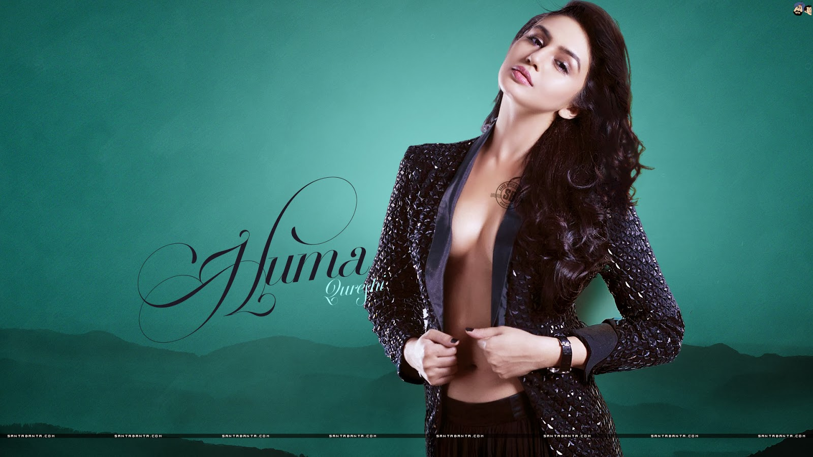 Huma qureshi sexy picture