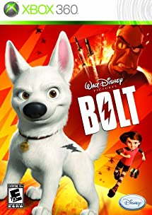 Fun with bolt and penny