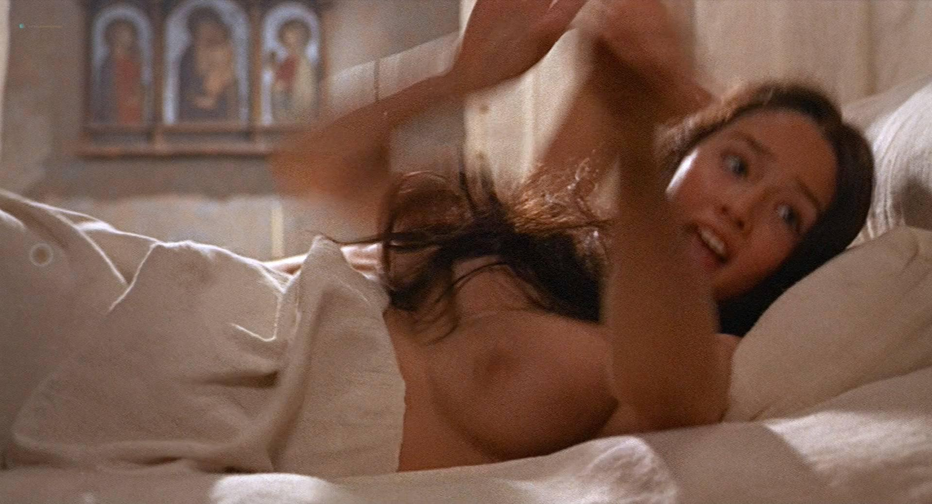 Romeo and juliet nude