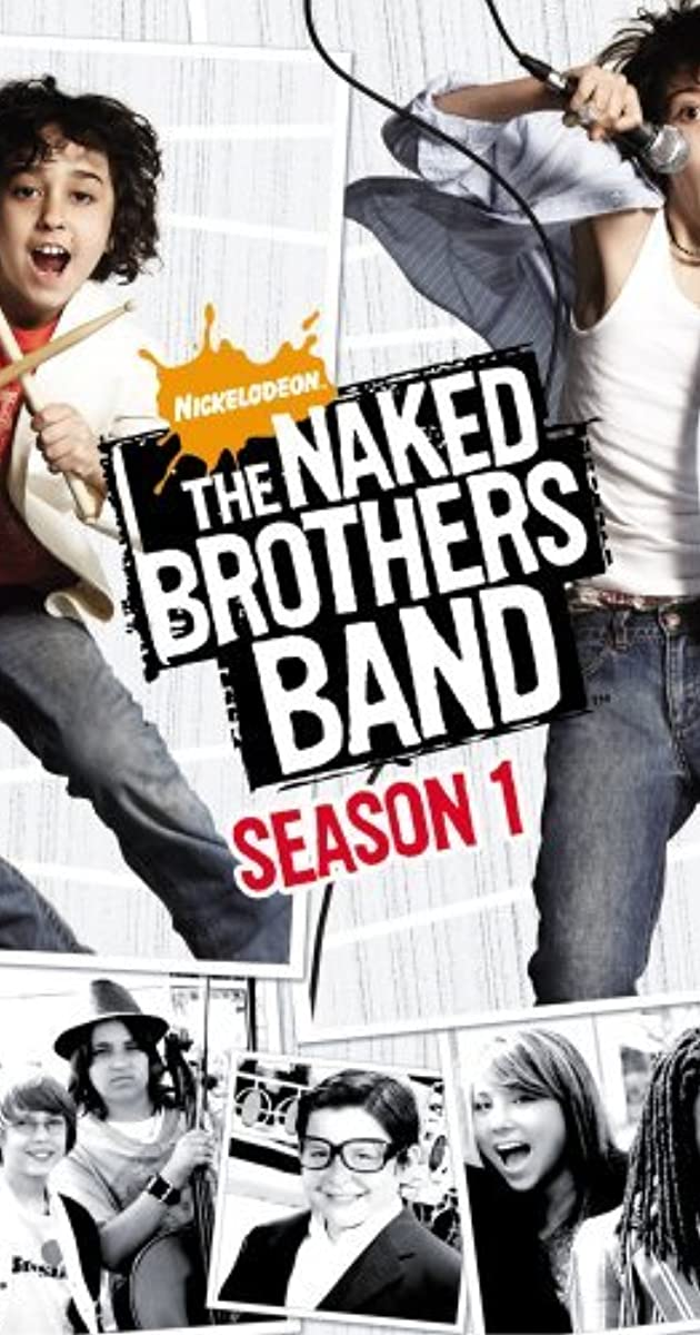 Episodes of naked brothers band