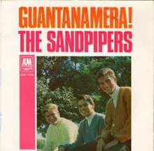 Guantanamera is a popular song from cuba