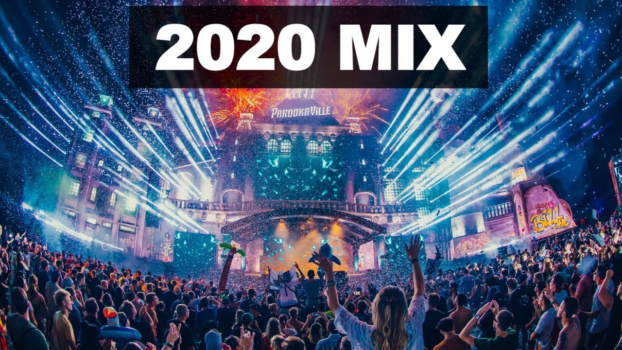 Best new electronic music 2018
