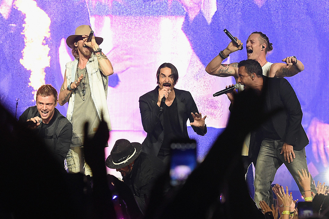 Bsb and fgl tour