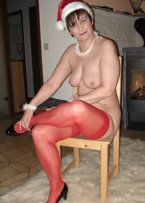 Christmas mature nude pictures