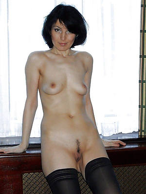 Mature small nudes