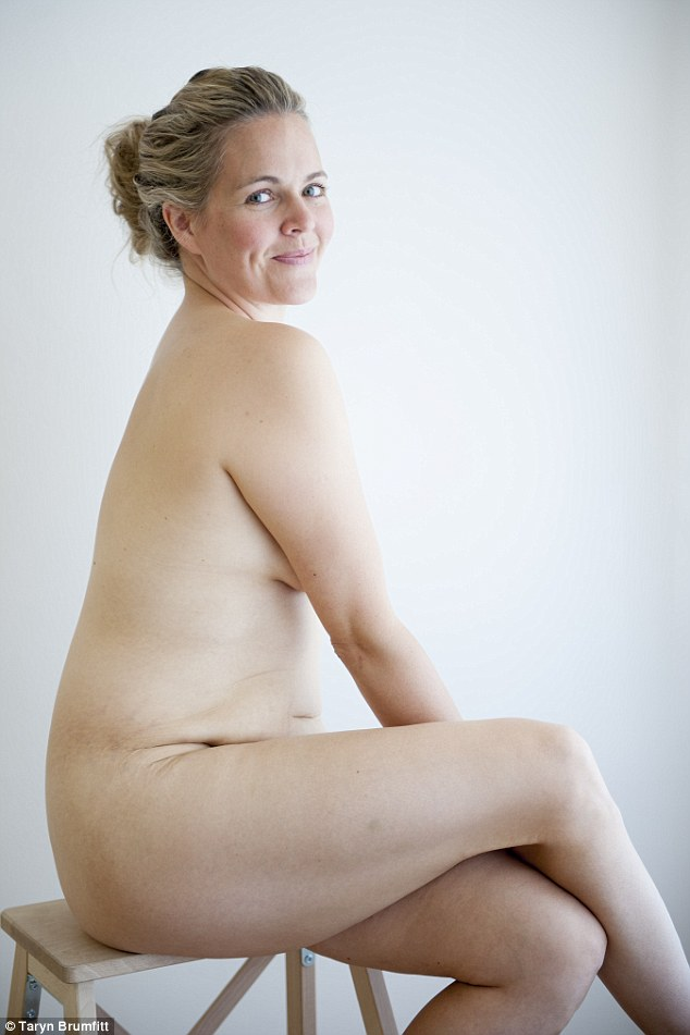 hottest naked girlfriend ever